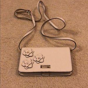 Henri bendel wallet/purse